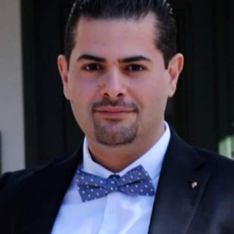 Mostafa Geha