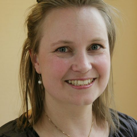 Ulrika Sundquist